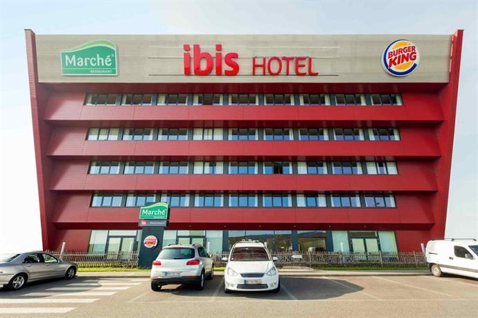 Ibis Vienna Airport - dream vacation