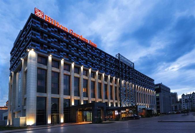 Hilton Garden Inn Astana - dream vacation