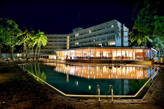 Radisson Blu Mammy Yoko Hotel Freetown - dream vacation