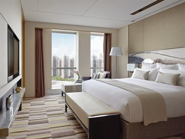 Langham Place Xiamen - dream vacation