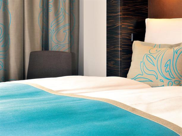 Motel One Koln-Mediapark - dream vacation
