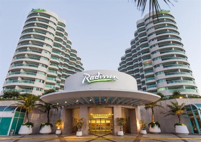 Sheraton Barra Rio de Janeiro Hotel - dream vacation