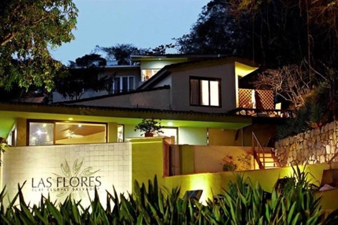 Las Flores Resort San Miguel - dream vacation