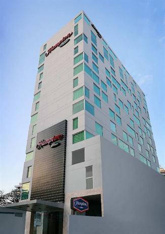 Hampton By Hilton Panama City - dream vacation