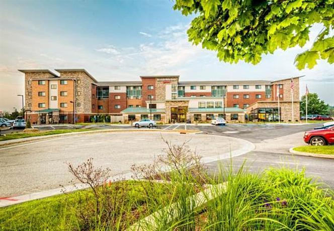 Residence Inn by Marriott Akron South/Green