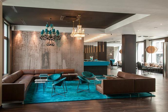 Motel One Brussels - dream vacation