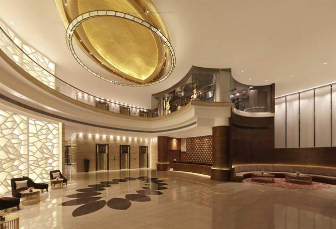 Hilton Jaipur - dream vacation