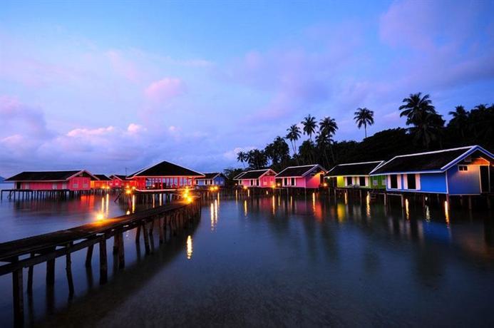 Koh Kood Island Resort Trat - dream vacation