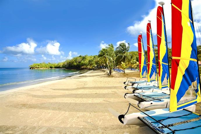 St James\'s Club Morgan Bay - dream vacation