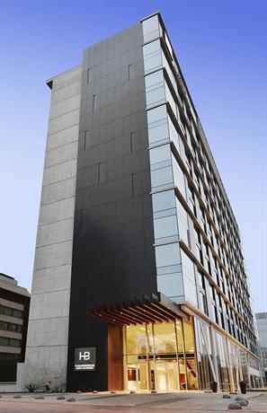 Hotel Plaza El Bosque Nueva Las Condes - dream vacation