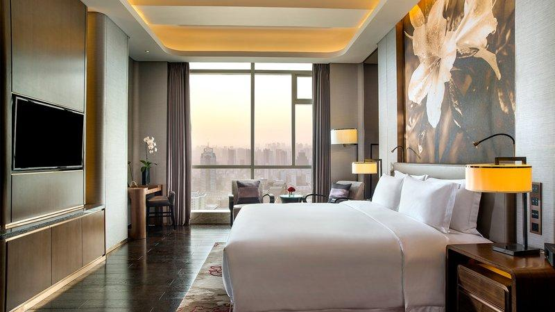 Kempinski Hotel Changsha - dream vacation
