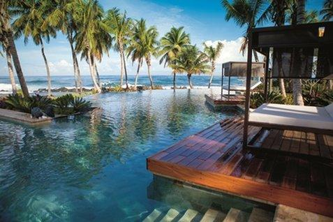 Dorado Beach A Ritz-Carlton Reserve - dream vacation