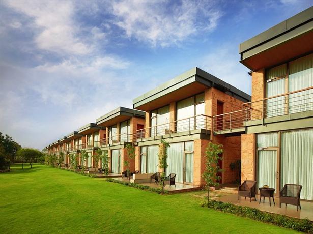 The Gateway Resort Damdama Lake Gurgaon - dream vacation