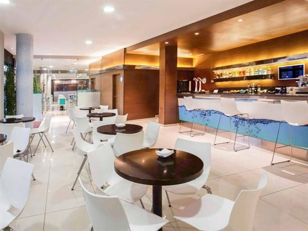 Hotel Husa Center Coruna - dream vacation