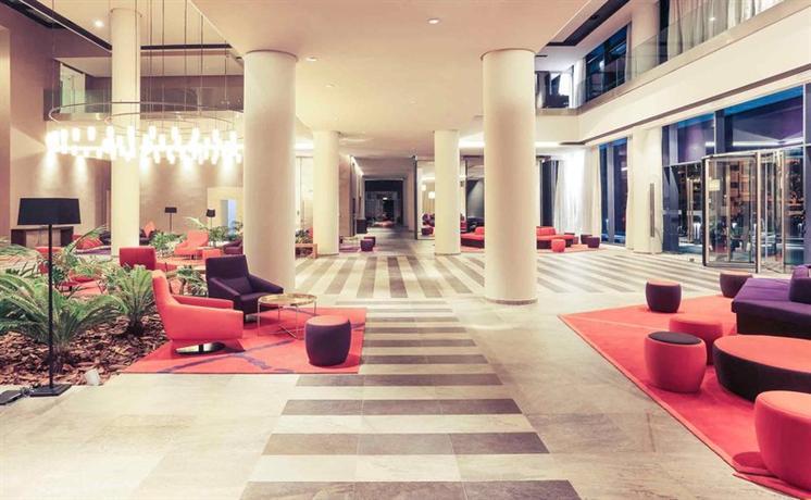 Hotel Mercure Nador - dream vacation
