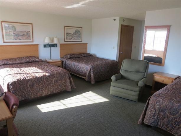 Super 8 Motel Carrollton Missouri - dream vacation