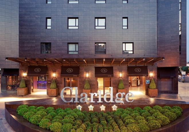 Hotel Claridge - dream vacation