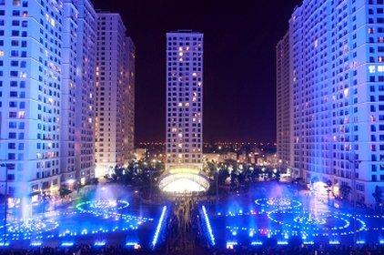 Vinhomes Times City - Hanoï -