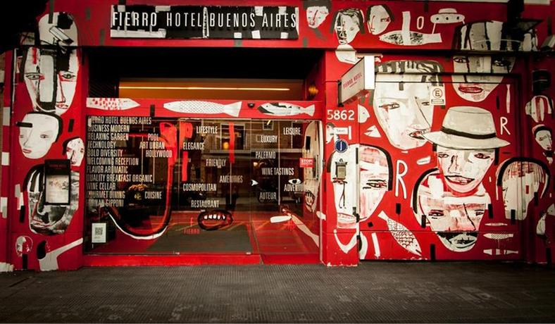 Fierro Hotel Boutique - dream vacation
