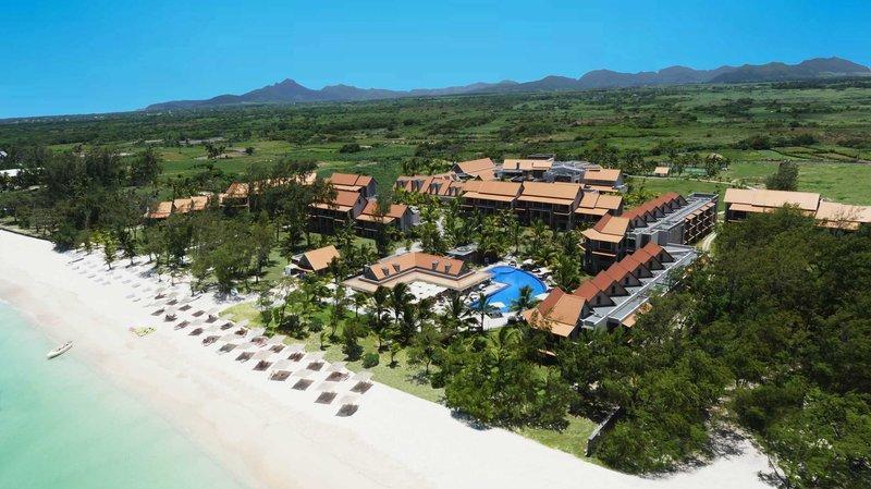 Maritim Crystals Beach Hotel Mauritius - dream vacation