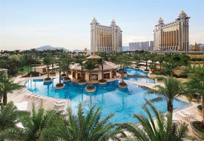 JW Marriott Hotel Macau - dream vacation
