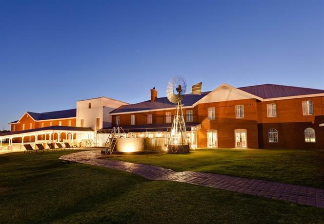 Protea Hotel by Marriott Kimberley - dream vacation