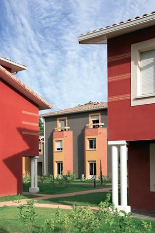 Park&Suites Village Saint Simon - Toulouse -