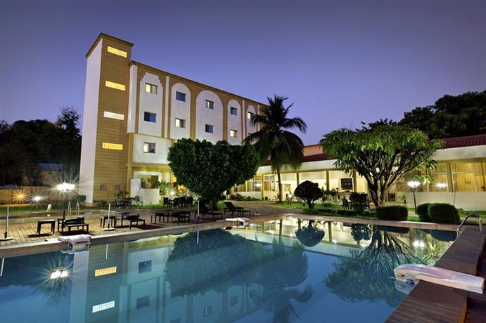 Azalai Hotel Dunia - dream vacation