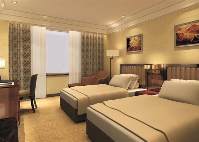 Evergreen Laurel Hotel Shanghai - Shanghai -
