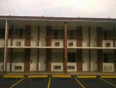 Knights Inn Phenix City - dream vacation