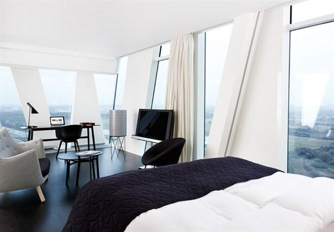 AC Hotel Bella Sky Copenhagen - dream vacation