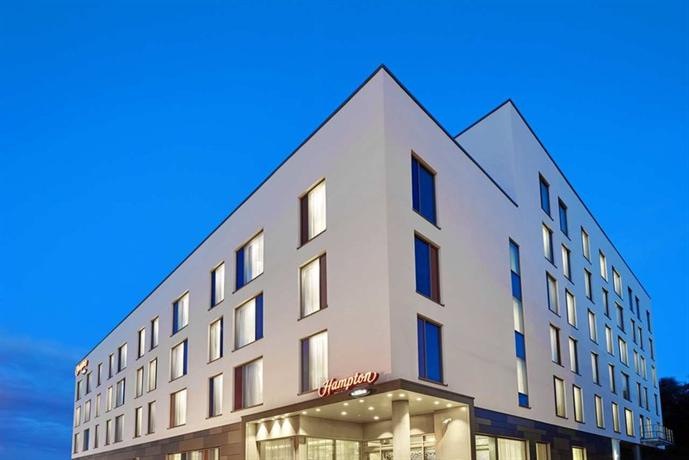 Hampton by Hilton Bournemouth - dream vacation