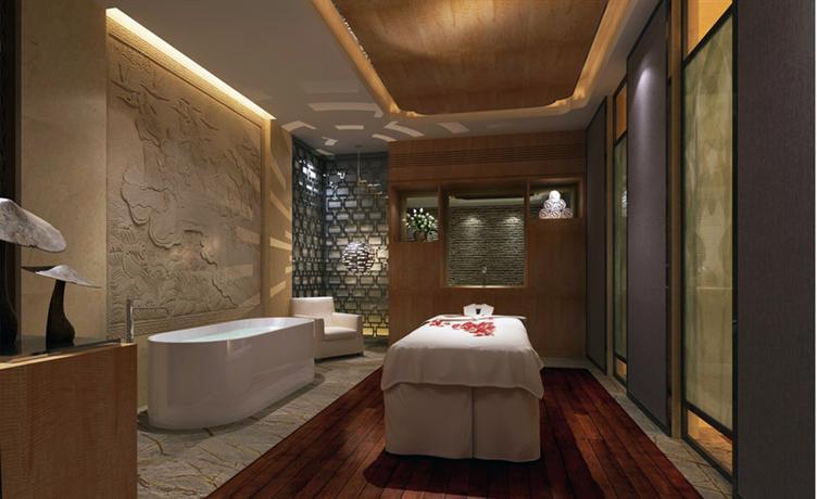 Kempinski Hotel Harbin - dream vacation