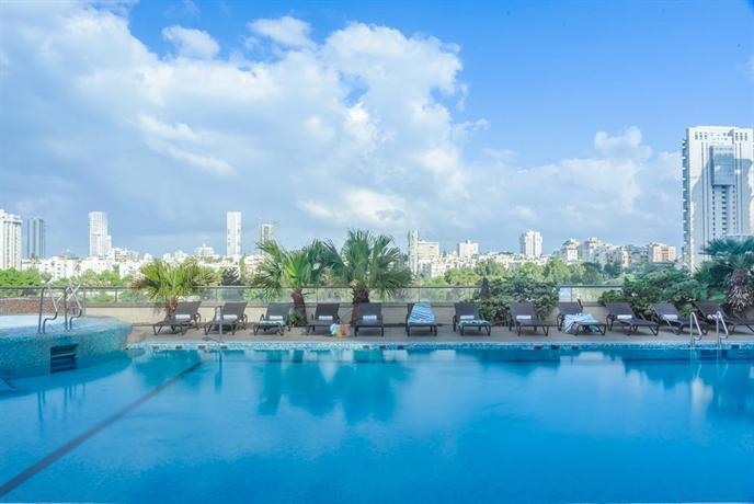 Leonardo City Tower Hotel - dream vacation