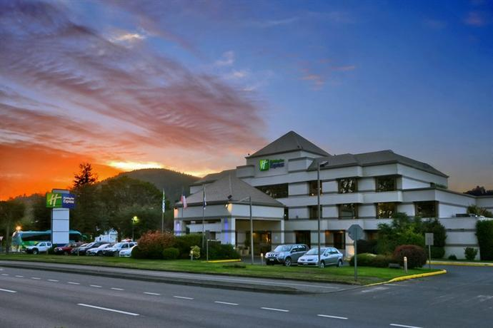 Holiday Inn Express Temuco - dream vacation