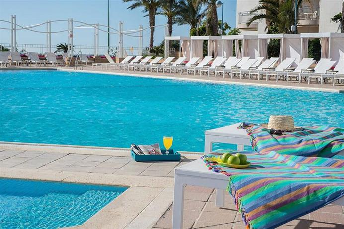 Leonardo Hotel Ashkelon - dream vacation