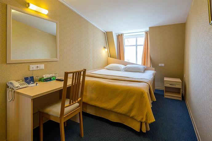 Nevsky Central Hotel - dream vacation