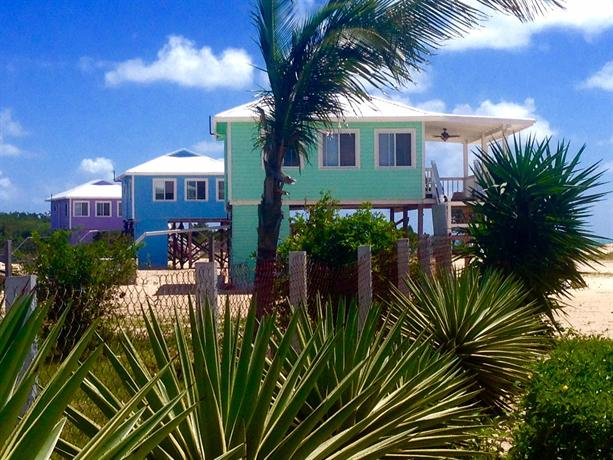 Barbuda Cottages - dream vacation