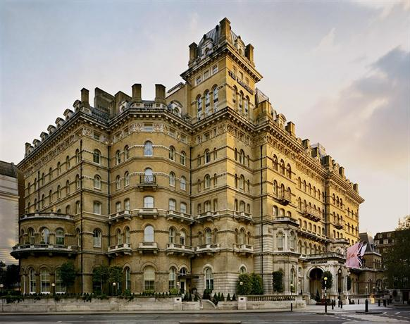 The Langham London - dream vacation
