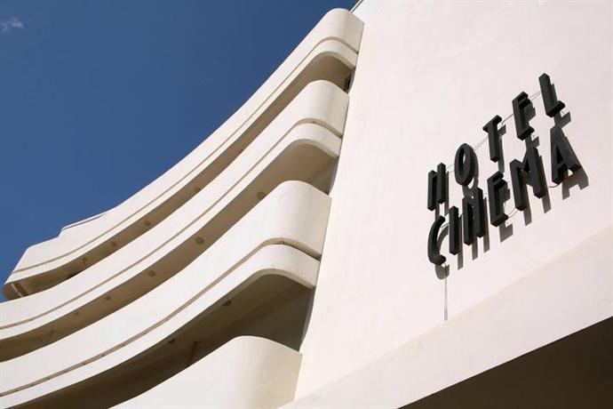 Cinema Hotel - an Atlas Boutique Hotel - dream vacation