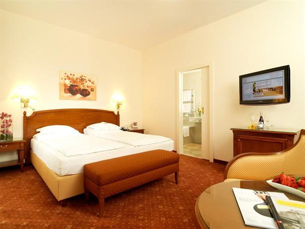 Hotel Stefanie - dream vacation