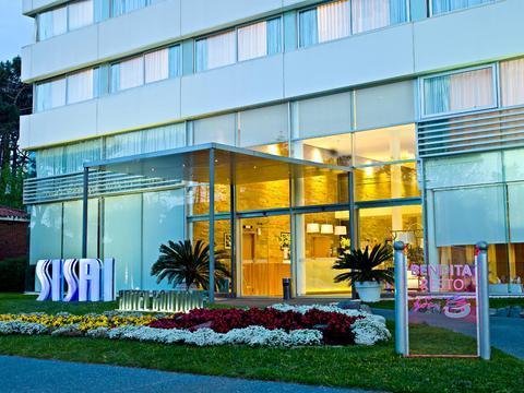 Sisai Hotel Boutique - dream vacation