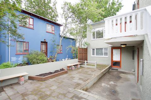Stay Apartments Grettisgata - dream vacation