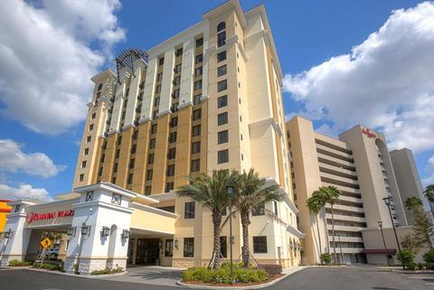 Ramada Plaza Resort & Suites International Drive Orlando - dream vacation