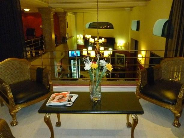 Benevento Hotel - dream vacation