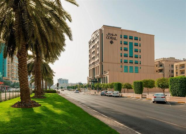 Coral Dubai Deira Hotel 이미지