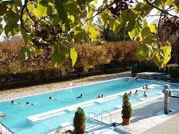 Hotel Aquamarin Heviz - dream vacation