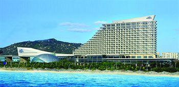 Xiamen International Conference Center Hotel - dream vacation