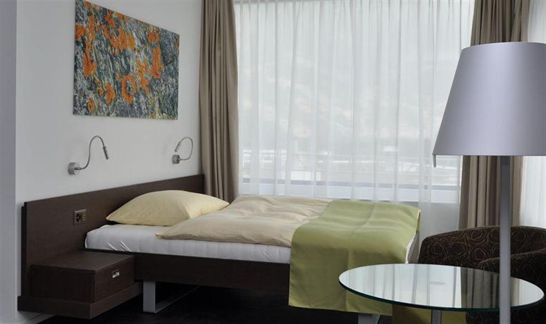 City West Chur Hotel und Restaurant - dream vacation