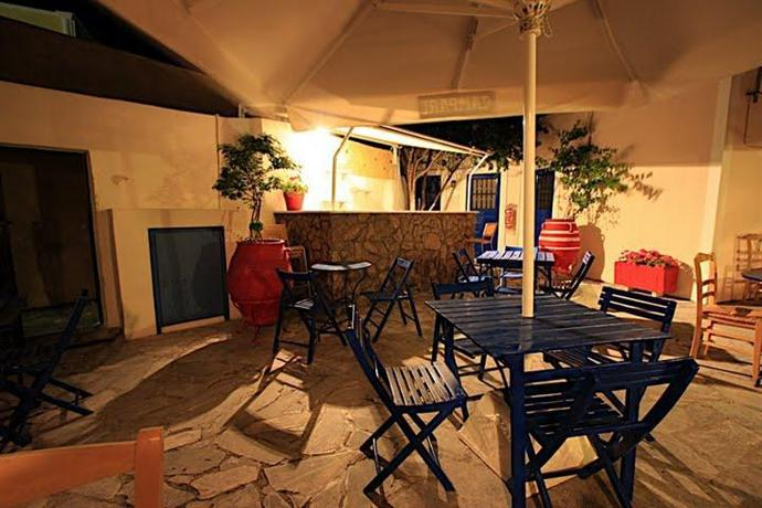 Kykladonisia Hostel Fira - dream vacation